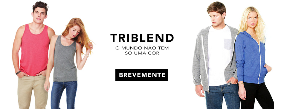 Triblend