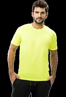 THC Nicosia - T-Shirt Técnica